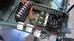 moteur chambre froide occasion froid58 montage3 présentation chambre froide négative compresseur