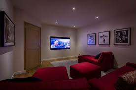 60s Interior Design by Interior Design Inspiration Cinema Rooms Luxury Accommodations
