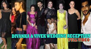 uncut inside video divyanka tripathi u0026 vivek dahiya wedding
