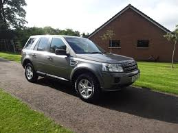 land rover freelander off road 2011 land rover freelander 2 mcbride car and commercial