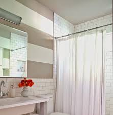 Pottery Barn Curtain Hardware Curtain Interesting Bathroom Decor Ideas With Restoration