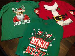 kid fashion fun and festive christmas tees classy mommy
