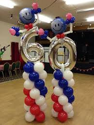 186 best 1 balloon numbers and letters images on pinterest