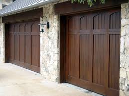 clopay wood garage doors clopay gallery collection vintage style steel garage door with
