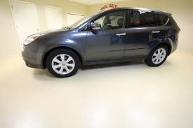 tribeca subaru 2007 2007 subaru b9 tribeca 7 passenger stock 16221 for sale near