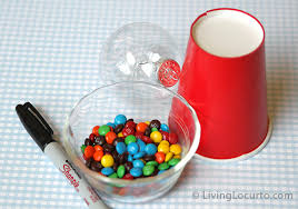 gumball party favors how to make a gum machine candy gumball machine party