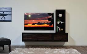 Tv Wall Mount With Shelf For Cable Box Black Modern Tv Stand Wall Mounted Shelf Ideas About Mounting On