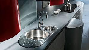 cucina kitchen faucets beautiful kitchen faucet designed by alessandro mendini la