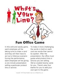 Free Office Christmas Party Games For Adults