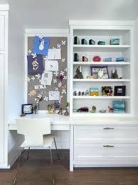 Desk Shelving Ideas Built In Desk Ideas Umechuko Info