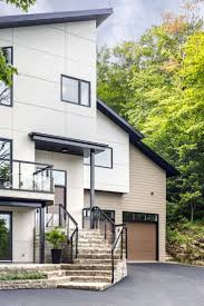 Exterior Exterior House Redesign Ideas by 424 Best Modern Facades Images On Pinterest Case Study Wall