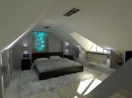 Small Loft Bedroom Furniture Small Attic Bedroom Judul Blog