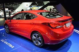 hyundai elantra sport 2014 review 2014 hyundai elantra unveiled with sport trim cars co za