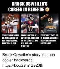 Texans Memes - brock osweiler texans memes diss osweiler best of the funny meme