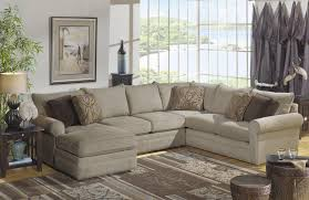 Microfiber Sectional Sofas by 7748 Sectional Sofa By Craftmaster We Can Help You Pick Your