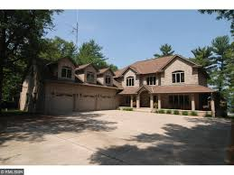 7000 sq ft house pat and nick heinen real estate mn brainerd lakes area