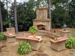 popular outdoor fireplace stone veneer u2014 porch and landscape ideas