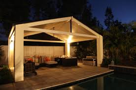 lanai porch roof patio awning ideas patio roof designs how to build front
