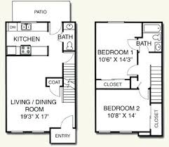 two story apartment floor plans stunning two storey apartment with mezzanine design adorned green