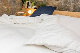 Best Bedding Material The Best Duvet Cover The Sweethome