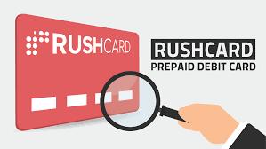 prepaid debit card reviews rushcard prepaid debit card review creditloan