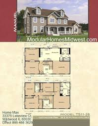 two story open floor plans modern house plans small two story floor plan single open