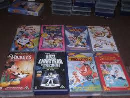 Toaster Disney Movie Disney Vhs Part 9 By Lyndzeepie On Deviantart