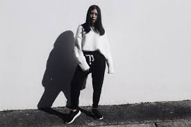 the art of sports luxe ivy wolfe