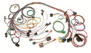 painless performance fuel injection harnesses 60103 free