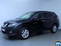 crossover nissan used nissan x trail for sale second hand u0026 nearly new cars