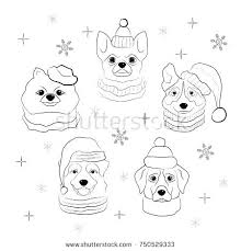 coloring pages chihuahua puppies german shepherd puppy coloring pages shepherd coloring pages set of
