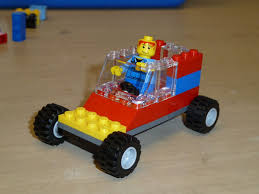 nissan lego create a lego car get the votes become a hero