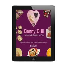 ebook cuisine e book benny b iii