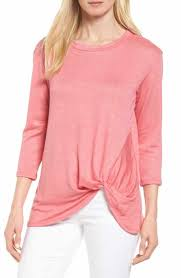 Blush Colored Blouse Women U0027s Tops U0026 Tees Nordstrom