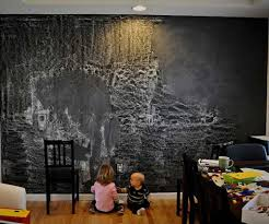 surprising chalkboard wall ideas for office images decoration