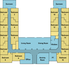 floor plans for assisted living facilities assisted living facilities senior communities hospice care