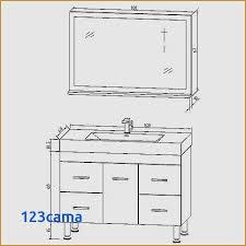 hauteur standard meuble cuisine taille standard meuble cuisine meilleurs produits emejing