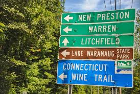 Connecticut Travel Itinerary images Litchfield hills travel guide JPG