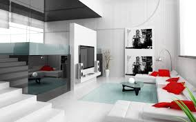 living room modern apartment decorating ideas tv wallpaper home