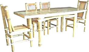 bamboo dining room table bamboo dining chairs bamboo dining sets bamboo dining room table