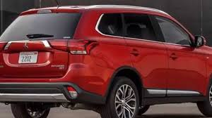 mitsubishi asx 2017 uae 2015 ford escape vs 2016 mitsubishi outlander youtube