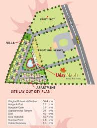 uday maple uday developers at saputara dang
