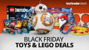 black friday 2016 best deals the best toy and lego deals on black friday 2016 techradar