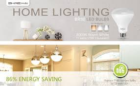 flood lighting 3000k warm white e26 br30 11w led light bulbs 12