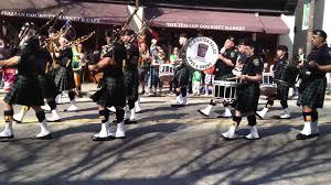 st patrick u0027s day parade 2014 wilmington north carolina youtube