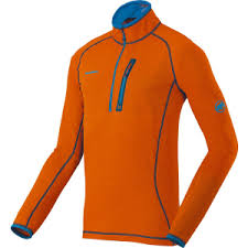 mammut eiswand light zip pullover mammut eiswand light zip pullover long sleeve men s prolite gear