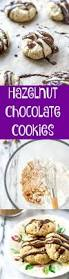 check out hazelnut cookies with chocolate drizzle it u0027s so easy to