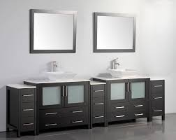 Bathroom Vanity With Drawers by Orren Ellis Holley 108