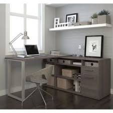 Diy L Desk Best 25 L Shaped Desk Ideas On Pinterest Diy Office Intended For