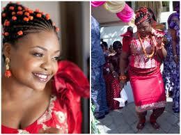 nigerian hairstyles photos 11 stunning traditional nigerian wedding hairstyles bglh marketplace